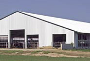 ASC Building Products barn